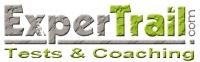 logo expertrail test & coaching