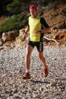 Thomas Pigois 3ème du Trail du Littoral 2013