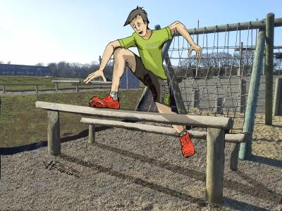 mud day aix en provence parcours obstacle course préparation programme entraînement coaching