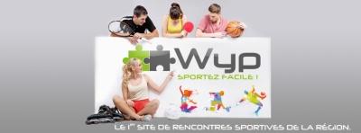 WYP site de rencontre sportive