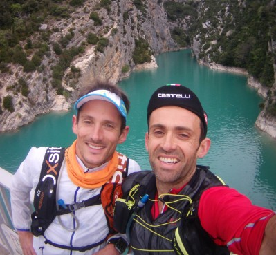 coaching expertrail Verdon 2014