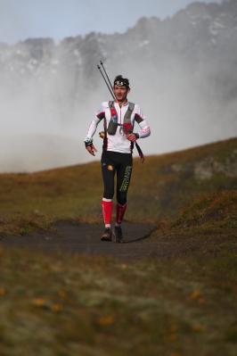 Ultra Trail du Mont-Blanc thomas pigois2014