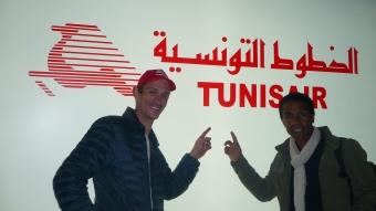 Thomas Pigois & Karim Mosta