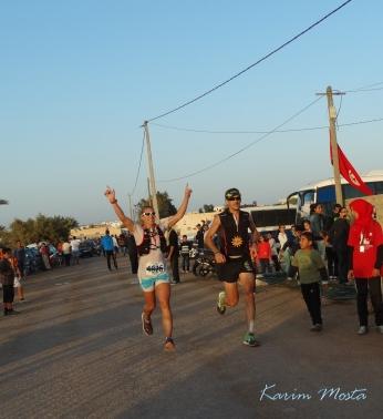 19 Arrivé Djerba