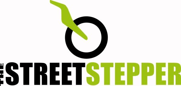 logo streetstepper