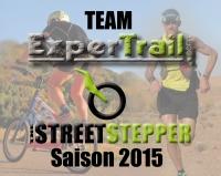 Team Expertrail Streetstepper