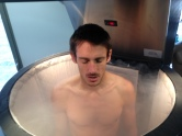 3CE Cryothérapie corps entier sensora h2o body system