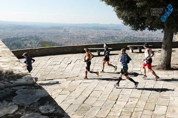 Firenze urban trail
